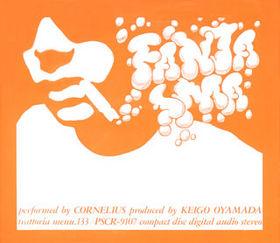 Fantasma - album cover